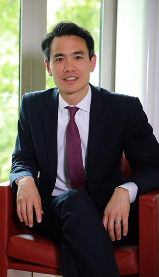 Olivier Truong